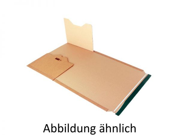 10 Stück: 886x644x0-80 mm Universalverpackung