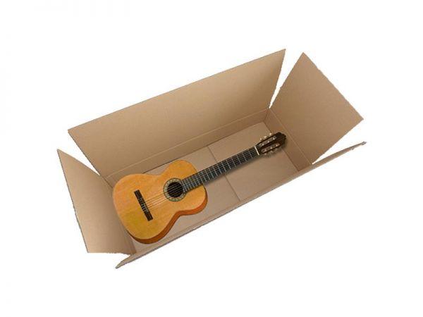 1180x475x165 mm Gitarrenkarton