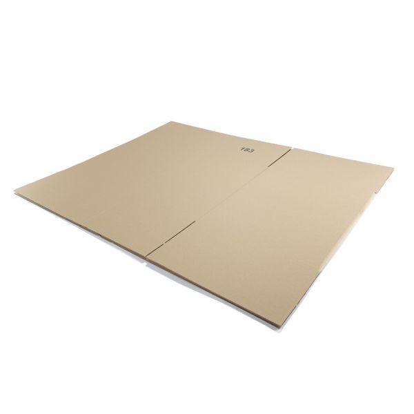 900x520x550 mm einwellige Kartons