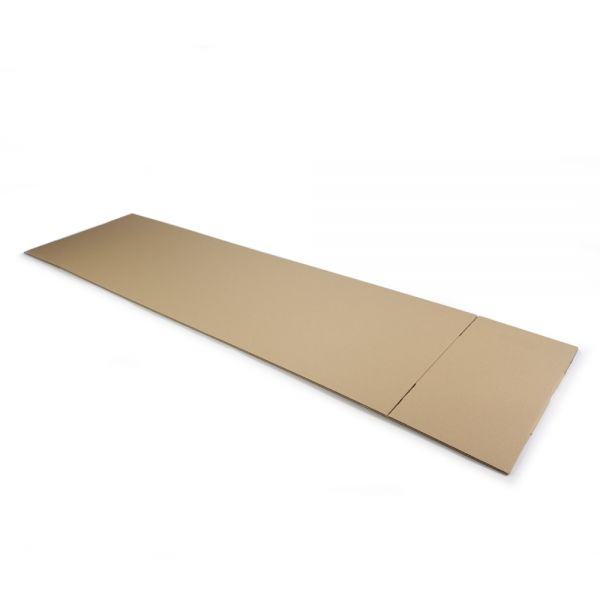 1800x300x300 mm einwellige Kartons (Außenmaß)