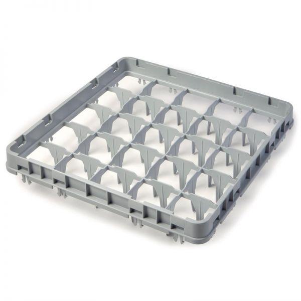 Cambro Gläserkorbaufsatz mit 25 Fächern