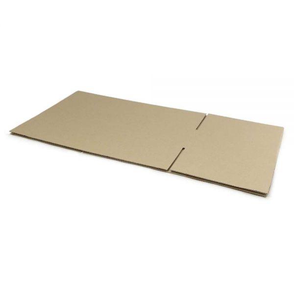10 Stück: 590x290x140 mm einwellige Kartons DHL-Päckchen M