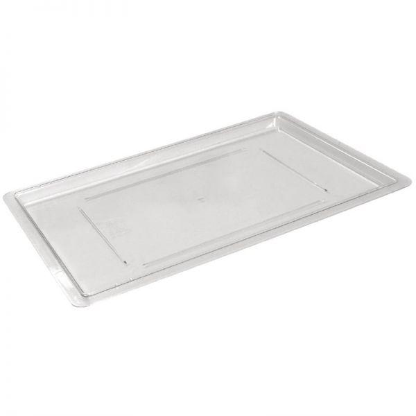 Vogue Polycarbonat Deckel für 30 bis 45 Liter