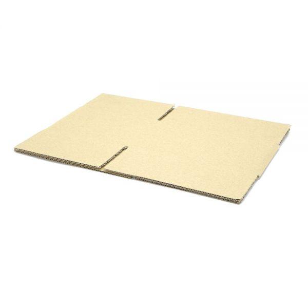 20 Stück: 200x150x100 mm einwellige Kartons