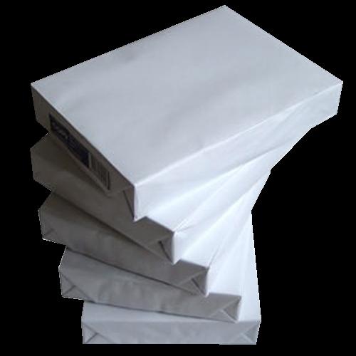 2500 Blatt A4 Kopierpapier weiß
