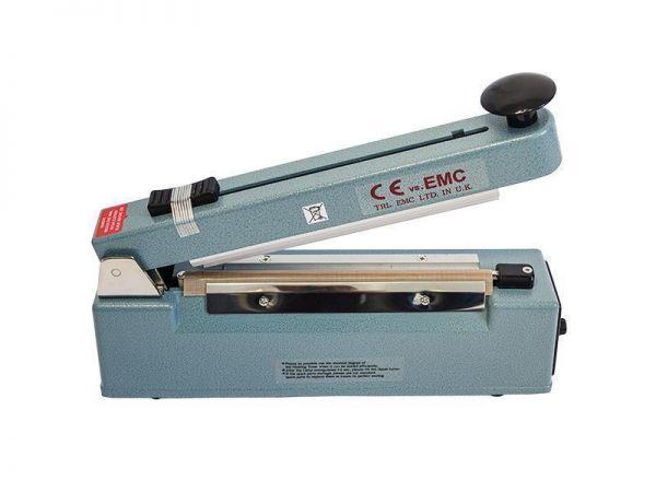 Balkenschweißgerät 400 mm - mit Messer