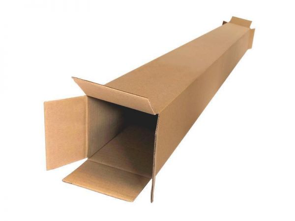 1600x150x150 mm einwellige Kartons