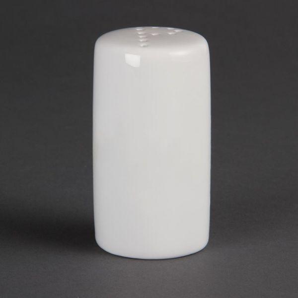Olympia Whiteware Pfefferstreuer 8cm