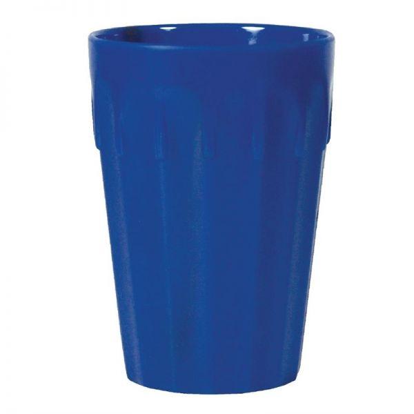 Kristallon Becher blau 14,2cl; Inhalt: 12 Stück