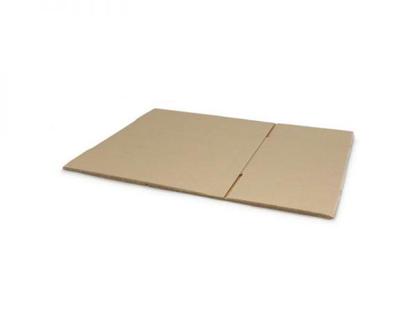 5 Stück: 550x300x300 mm zweiwellige Kartons