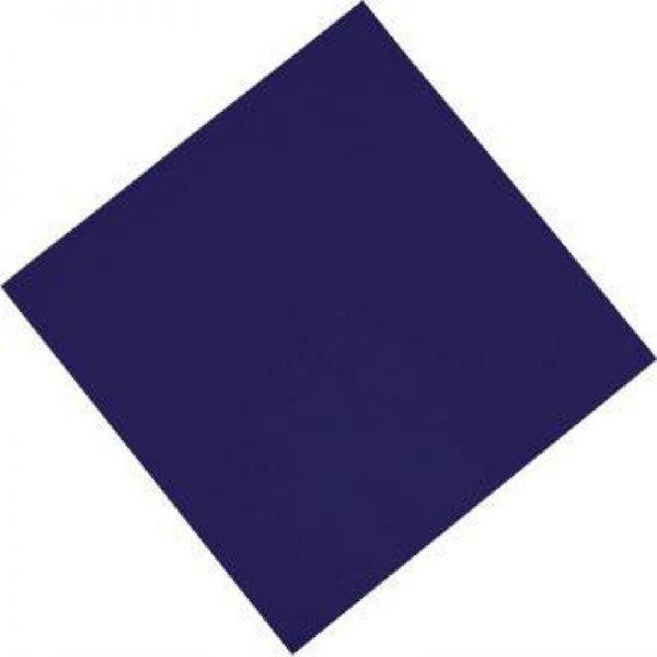Fasana professionelle Papierservietten blau 33cm