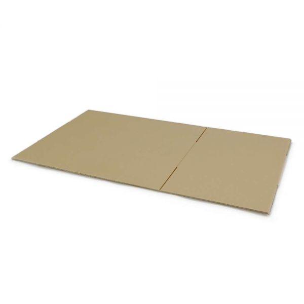 10 Stück: 600x300x200 mm einwellige Kartons