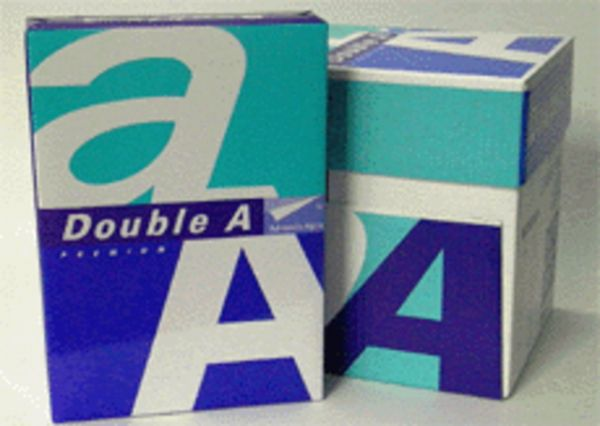 Multifunktionspapier, A4, 80 g/m², ECF, weiß