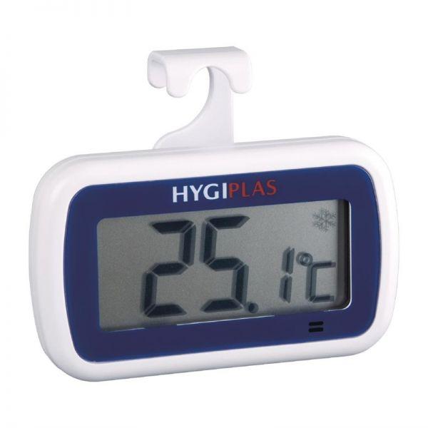 Hygiplas Mini Kühl-/Gefrierschrank-Thermometer wasserdicht