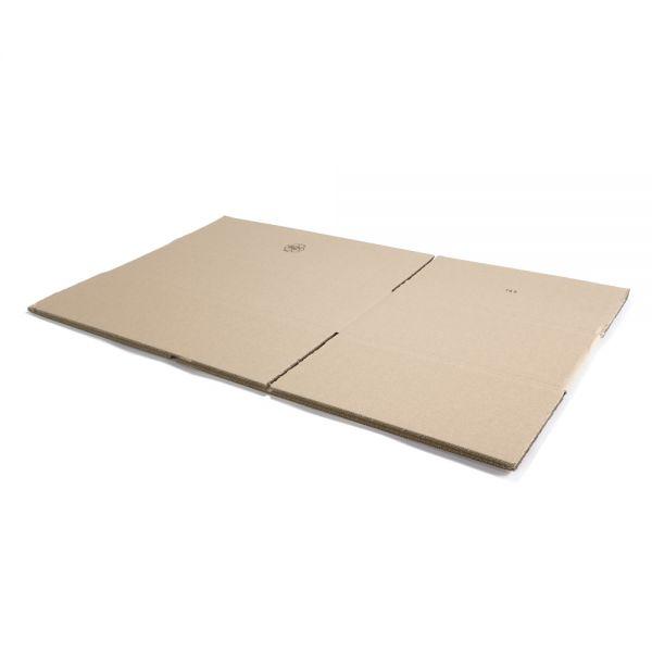 600x400x200 mm zweiwellige Kartons (Außenmaß)
