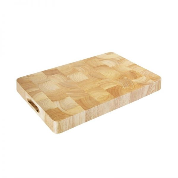 Vogue Schneidebrett Holz 45,5 x 30,5cm