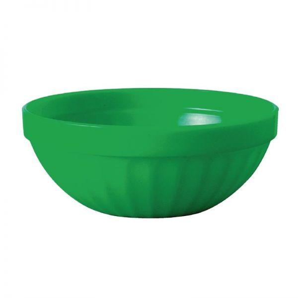 Kristallon Obstschalen grün 10,2cm