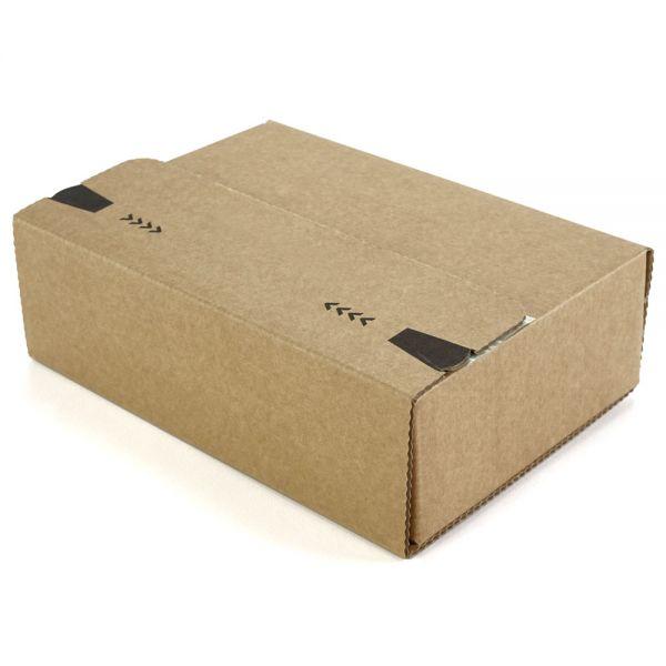 20 Stück: 200x150x40 mm Fixpack A5