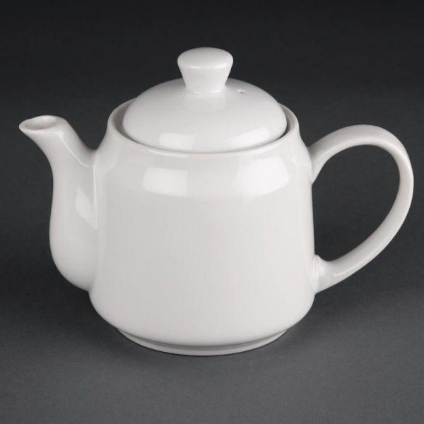 Athena Hotelware Tee-/Kaffeekannen 43cl; Inhalt: 4 Stück