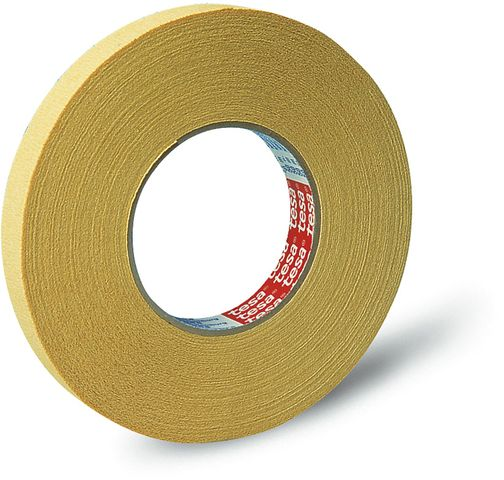 Abdeckband tesakrepp® 4323 Basic, Papier, sk, 38mmx50m, hellbeige