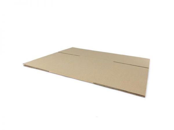 420x290x330 mm zweiwellige Kartons
