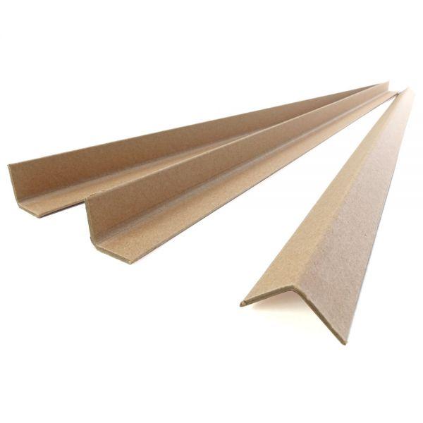 10 Stück: Kantenschutzleisten 1100x35x35x3 mm