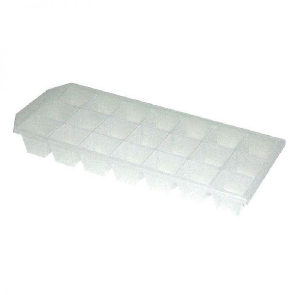 Flexible Eiswürfelform 18 Würfel