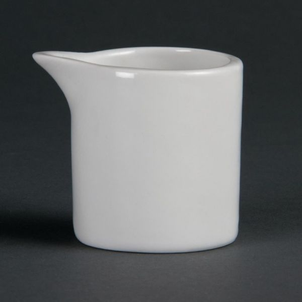 Olympia Whiteware Milchkännchen 5,7cl