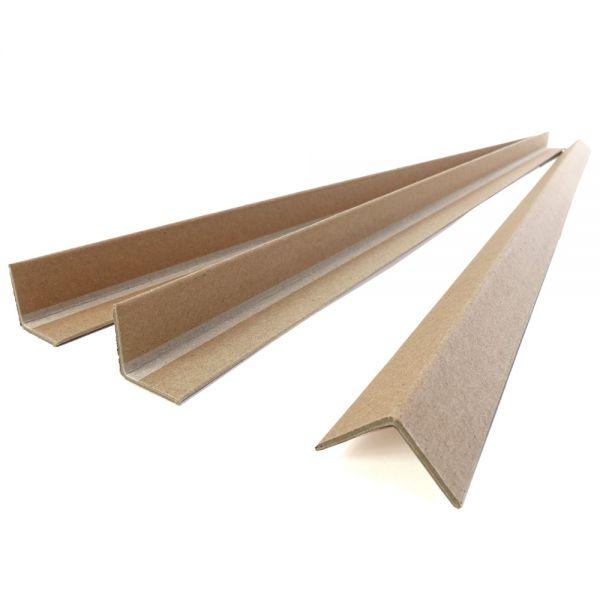 10 Stück: Kantenschutzleisten 1000x35x35x3 mm
