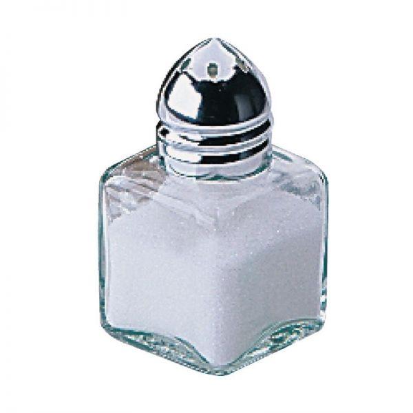 Olympia Salz- und Pfefferstreuer mini 1,5cl; Inhalt: 12 Stück