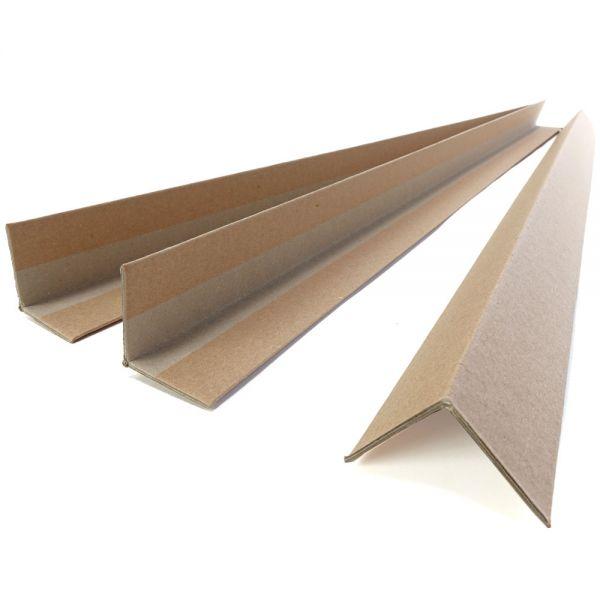 10 Stück: Kantenschutzleisten 1100x60x60x3 mm