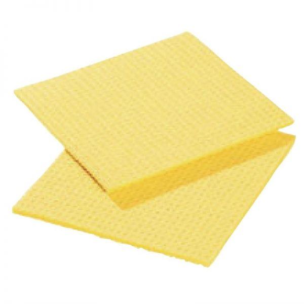 Spongyl Reinigungstücher gelb; Inhalt: 10 Stück