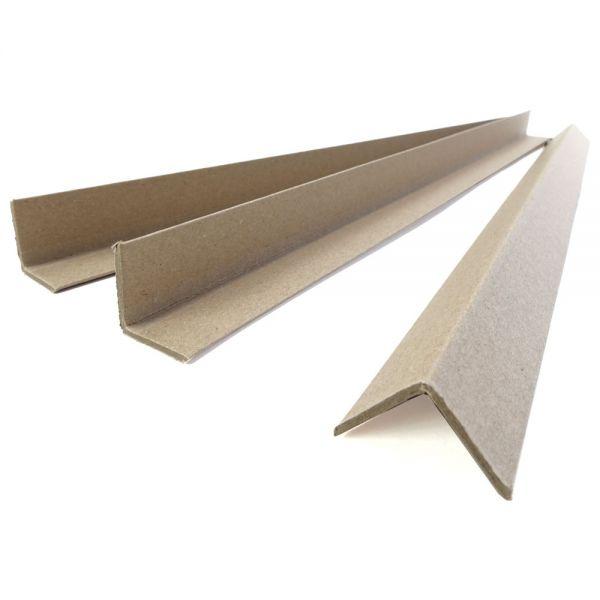 10 Stück: Kantenschutzleisten 600x35x35x3 mm