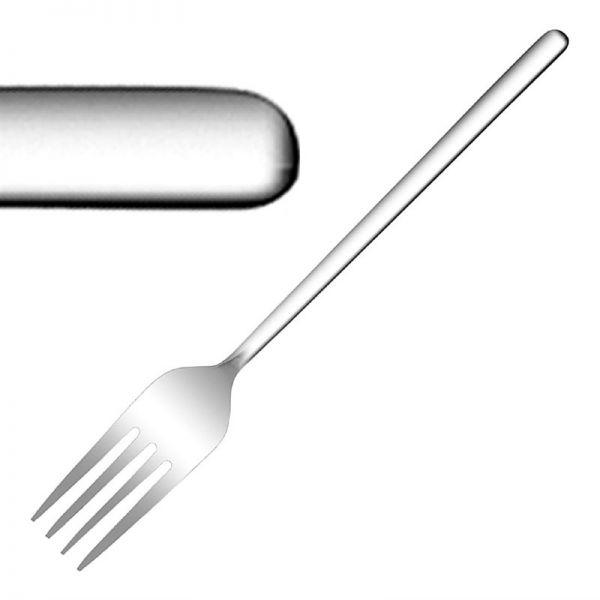 Olympia Henley Dessertgabeln; Inhalt: 12 Stück