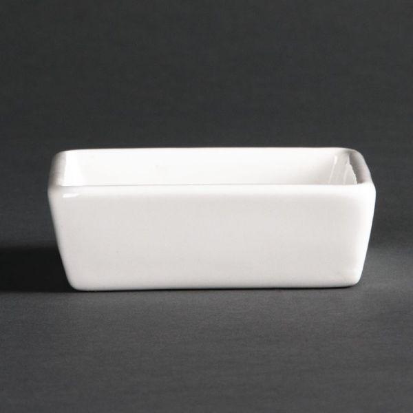 Lumina Dipschalen 2,5cm; Inhalt: 6 Stück