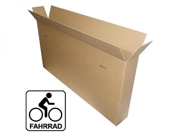 1600x200x800 mm Fahrradkarton (Außenmaß)