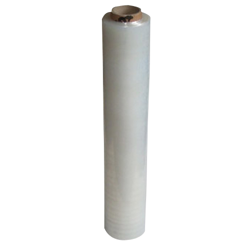 6 Rollen Stretchfolie 500 mm x 250 m transparent, 20my