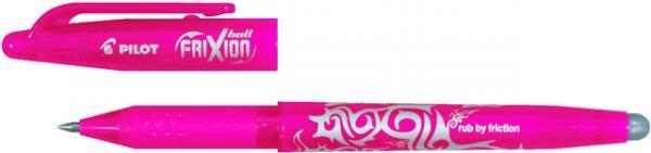 Tintenkuli FRIXION ball BL-FR7, 0,4 mm, Schreibf.: pink