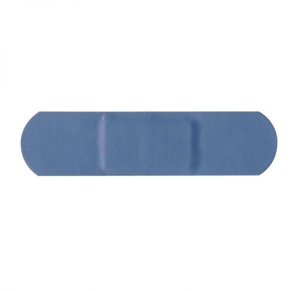 Blaue Standardpflaster; Inhalt: 100 Stück