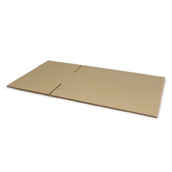 10 Stück: 500x300x200 mm einwellige Kartons