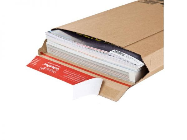 20 Stück: 655x485x0-50 mm Kalenderverpackung