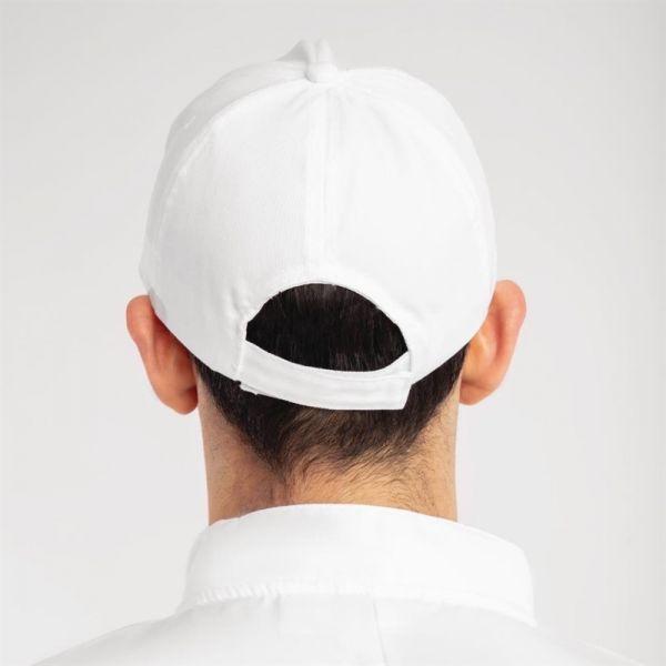 Whites Baseballcap weiß
