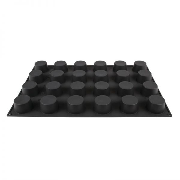 Pavoflex Muffin Backform silikon