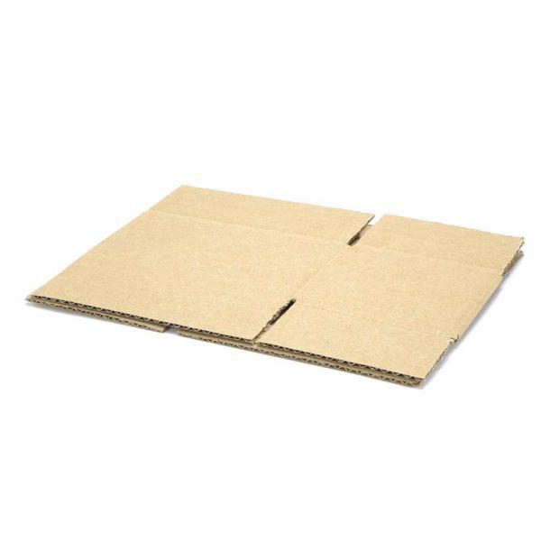 20 Stück: 150x100x80 mm einwellige Kartons