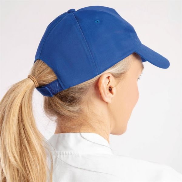 Whites Baseballcap blau