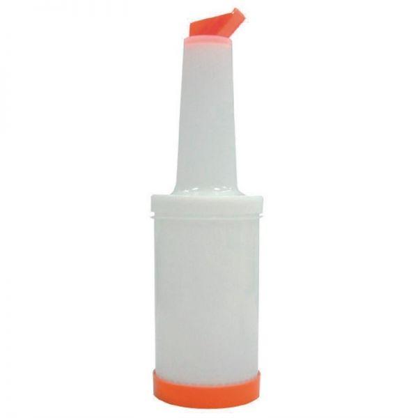 Vogue Pour-Master Cocktailflasche orange