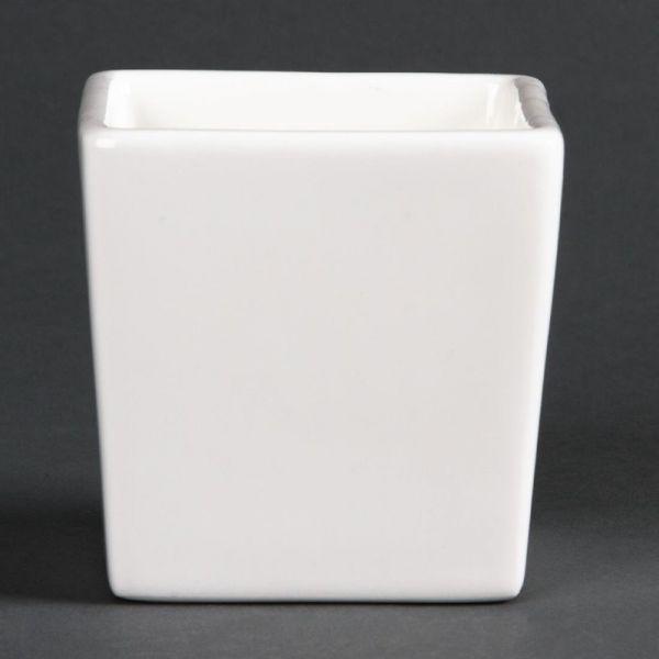 Lumina Dipschalen 7,5cm; Inhalt: 6 Stück
