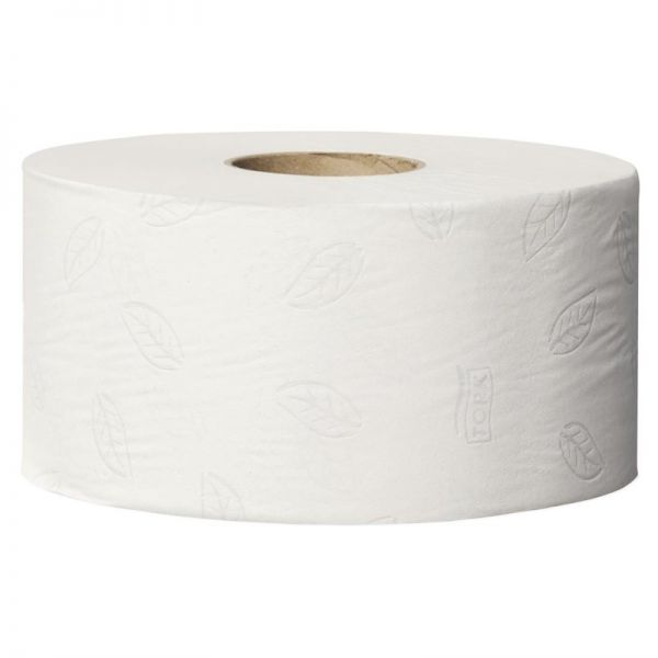Tork Mini Jumbo Toilettenpapier 2-lagig