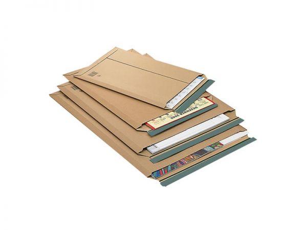 50 Stück: 640x530x0-55 mm Kalenderverpackung
