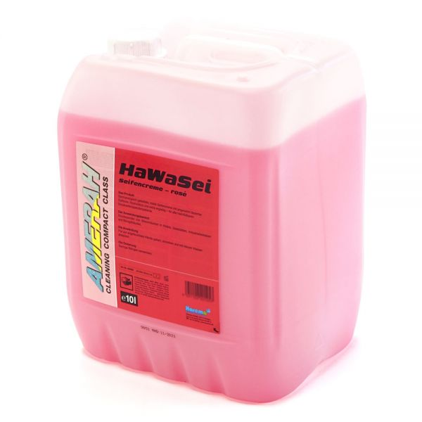 10 Liter Handwaschseife rose